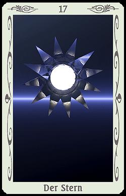 tarot stern